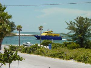 Beach Place