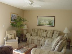 2 bed / 1.5 bath Waterfront
