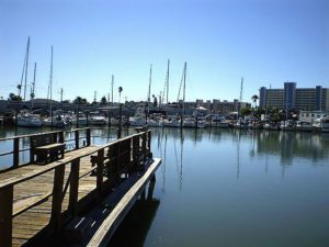 Small 1 Bed / 1 Bath Waterfront