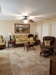 2 Bed / 2 Bath Park/Bay View - Unit 337A